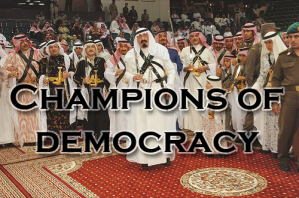 Champions of Democracy