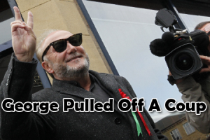George Galloway Parties