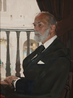 Portrait of Prince Michael
