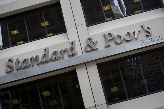 Standard and Poor's in India