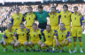 Ukrainian football team photogragh