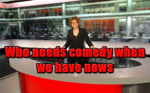 comedian news