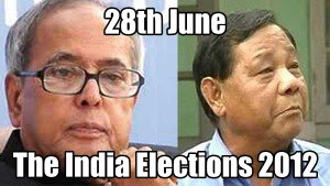 India Is Set To Elect A New President. The Excitement Is Overwhelming (Just Kidding Of Course)