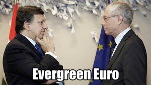 Brussels Is A Talking Shop Incapable Of Doing Anything To Save The Eurozone