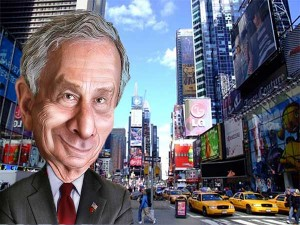MayorBloomberg New York Donaghue