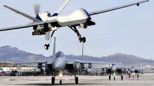 Nellis Drones Stirring Trouble Internationally