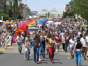 About Gay Pride. And Other Pride As Well