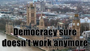 The PC Views Of Democracy And Dictatorship