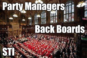 The House Of Lords Reform Kicks The Bucket. And Nick Says It's All Dave's Fault