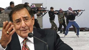 Of Some Pretty Fancy Ideas That Leon Panetta Came Up With Regarding Syria