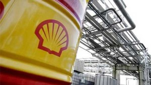Shell Offshore and royal Dutch Shell