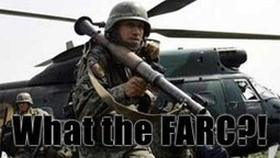 what is farc all about