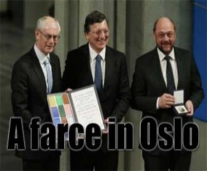 Nobel Peace Prize