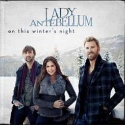 Christmas 2012 Lady Antebellum