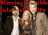 Lady Antebellum Dec music review