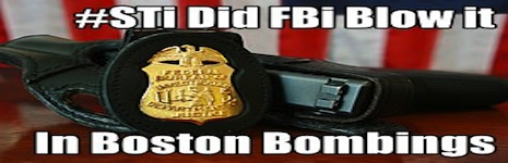 FBI Badge gun
