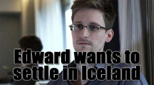 Edward Snowden STi