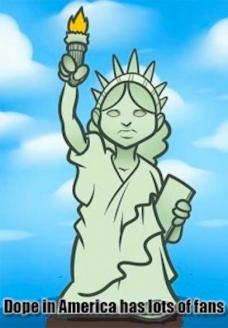 United States liberty